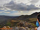 Szlak PR-A-331 Lucainena de las Torres