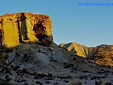 Alojamiento rural desierto de Tabernas.