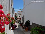 Alojamiento rural Lucainena de las Torres, Almería