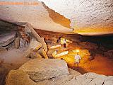 Alojamiento rural y Cuevas de Sorbas