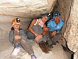 Sorbas caves, Almería