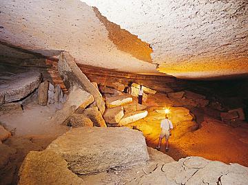 Cueva de Sorbas 3