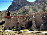 Calcination ovens, Lucainena de las Torres, Almería