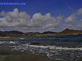 Playa de los Genoveses, Cabo de Gata