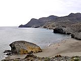 Playa del Mónsul, Cabo de Gata
